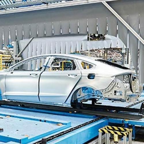 España, octava potencia en la fabricación de coches