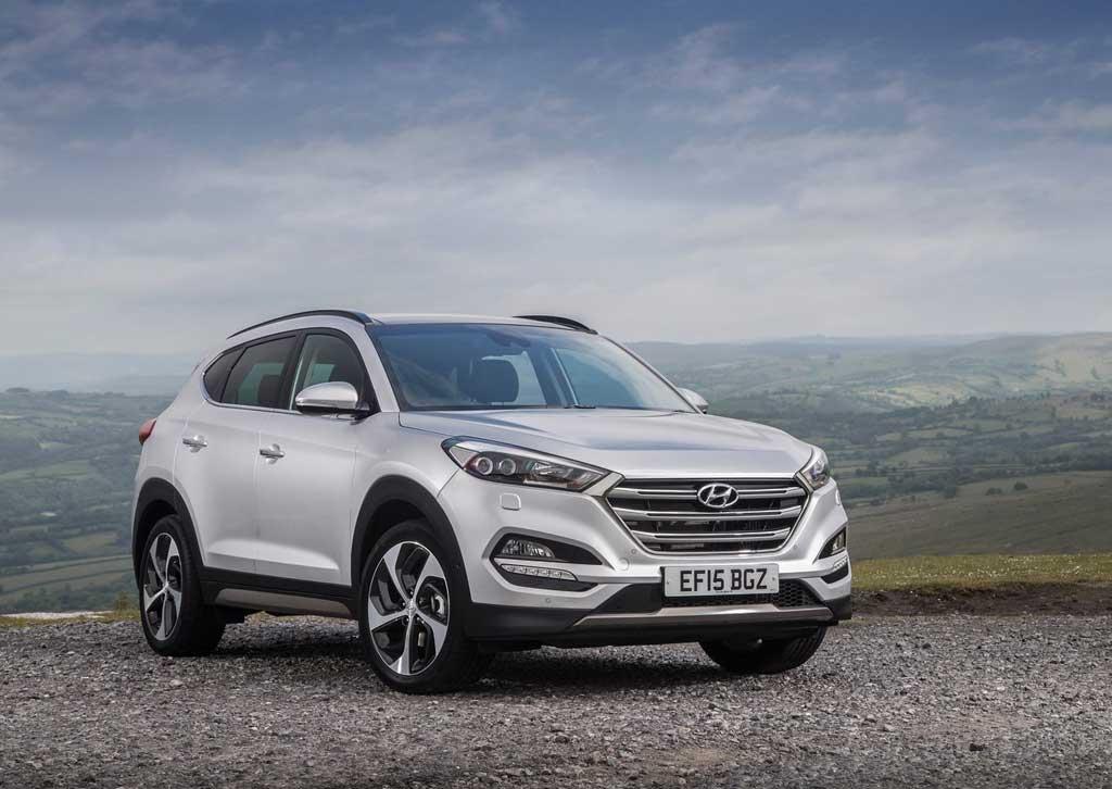 Garantía oficial Hyundai