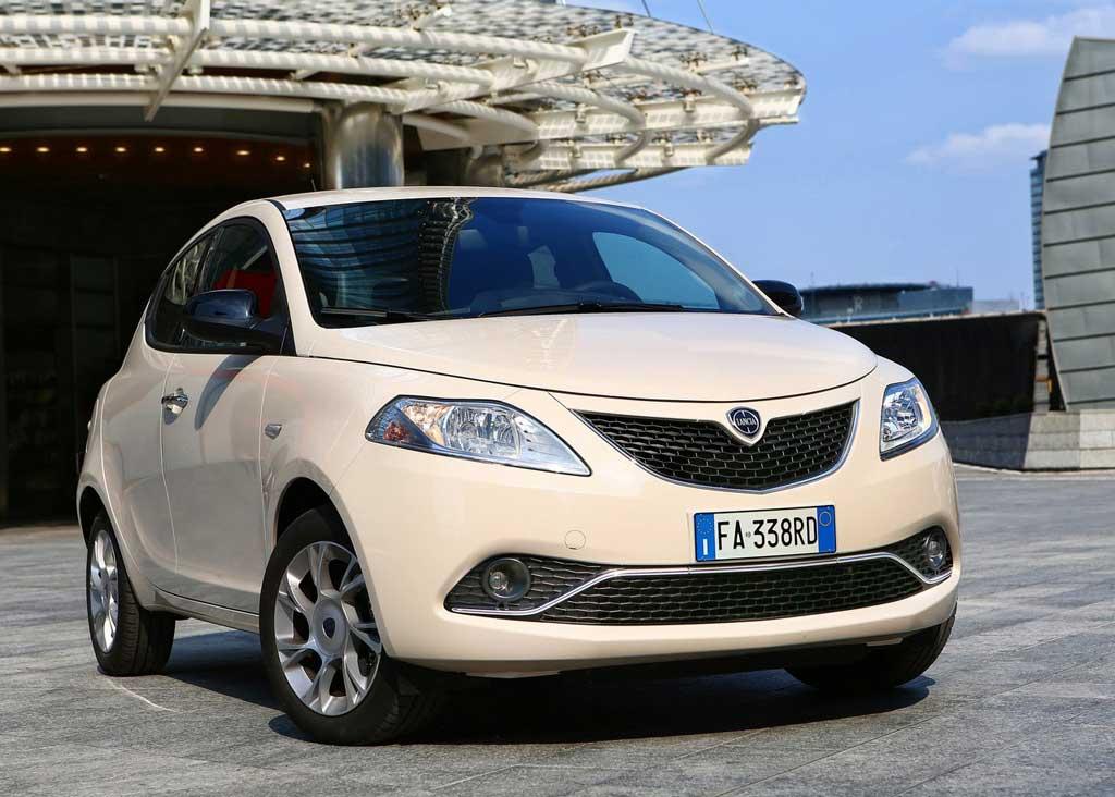 Garantía oficial Lancia