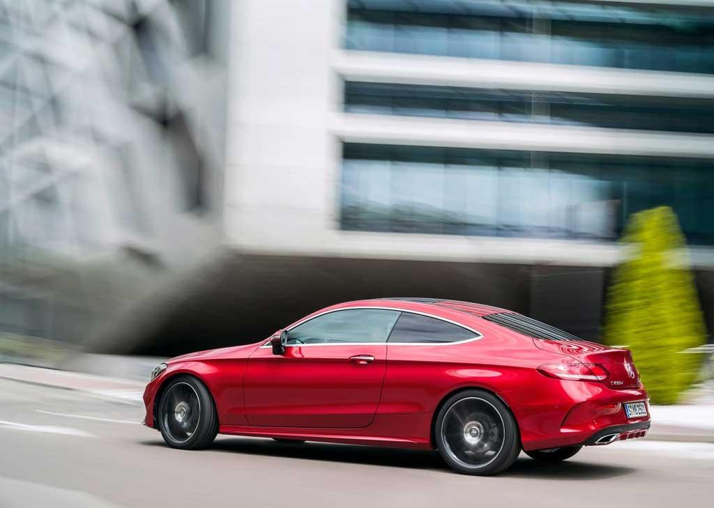 Garantía oficial Mercedes-Benz