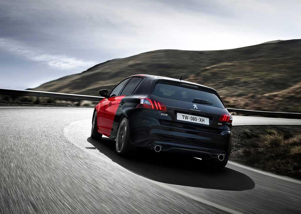 Garantía oficial Peugeot
