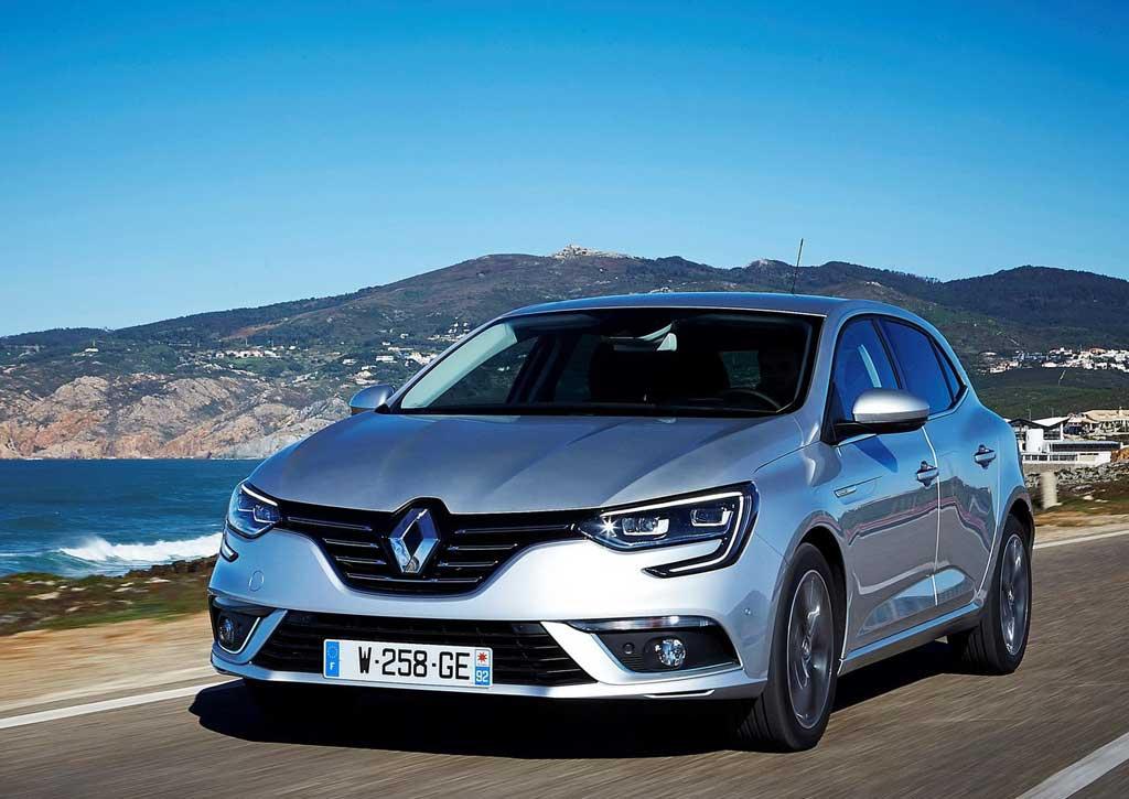 Garantía oficial Renault