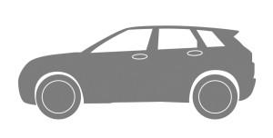 Silueta SUV