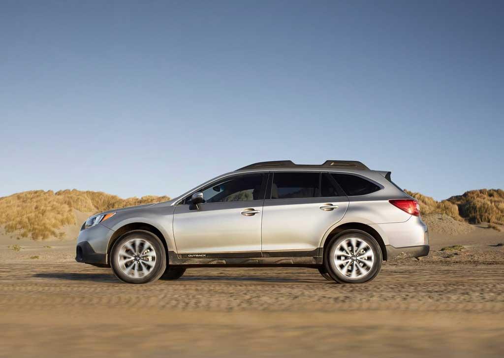 Garantía oficial Subaru