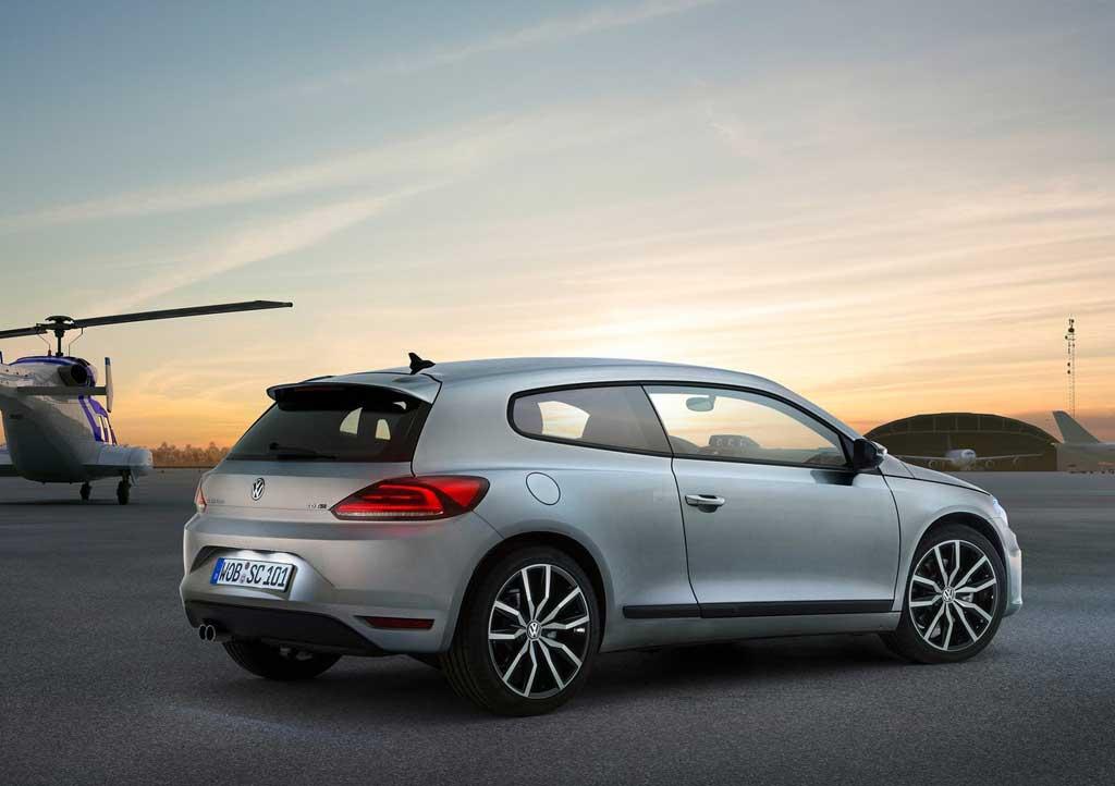 Garantía oficial Volkswagen