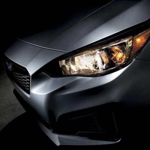 El Subaru Impreza 2016 se insinúa antes del salón de Nueva York