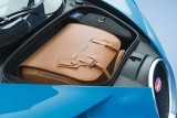 Bugatti Chiron 2016
