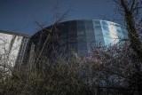 Fábrica abandonada de Bugatti en Italia