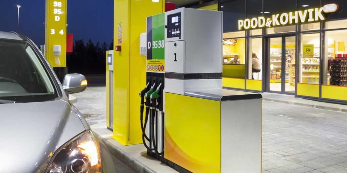 El precio de la gasolina y el gasóleo sube por cuarta semana consecutiva