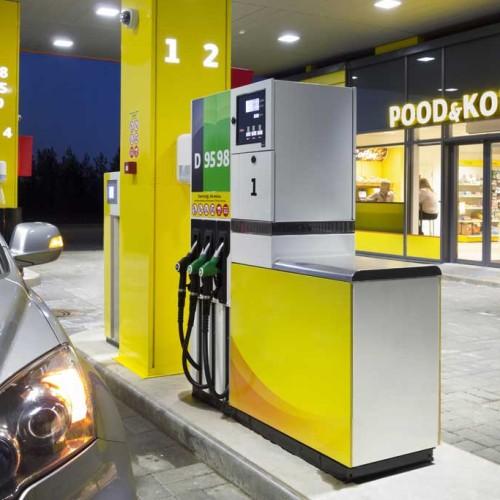 Más control para las gasolineras autoservicio en la Comunidad de Madrid