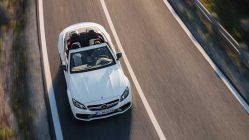 Mercedes-AMG C63 Cabrio 2016