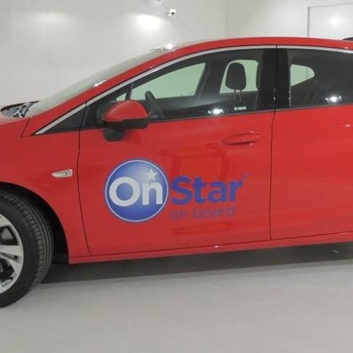 Opel lanza una exposición online para conocer el nuevo sistema OnStar