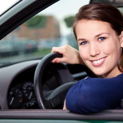 Cambios para sacarse el carné de conducir