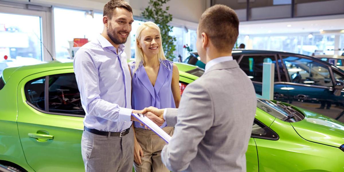 Las garantías oficiales de todas las marcas de coches