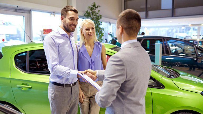 Garantías oficiales coches