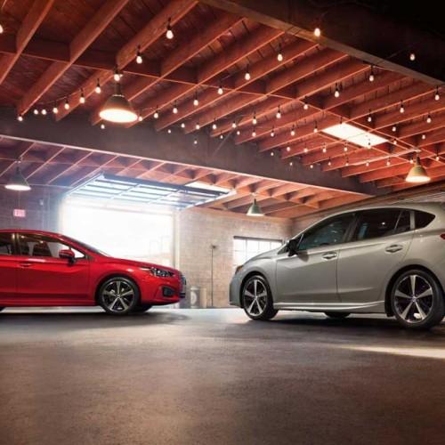 Subaru Impreza 2016, nuevo diseño, motores y plataforma