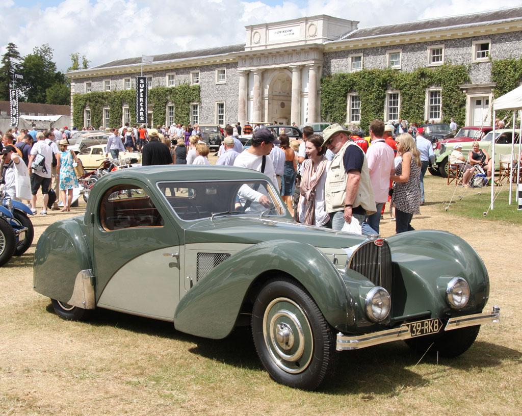 Bugatti Type 51 S Atlante