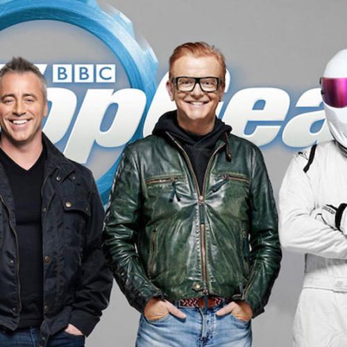 Surgen las primeras fricciones en Top Gear