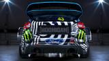 Ford Focus RS de Ken Block