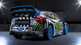 Ford Focus RS de Ken Block