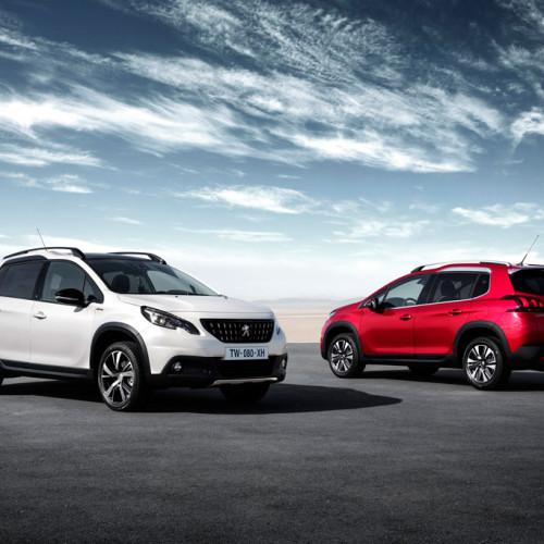 Abiertas las ventas del Peugeot 2008 2016