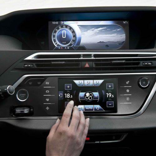 Revisiones gratis del sistema de climatización en Citroën