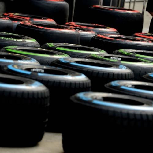 La FIA acepta las peticiones de Pirelli para seguir en 2017