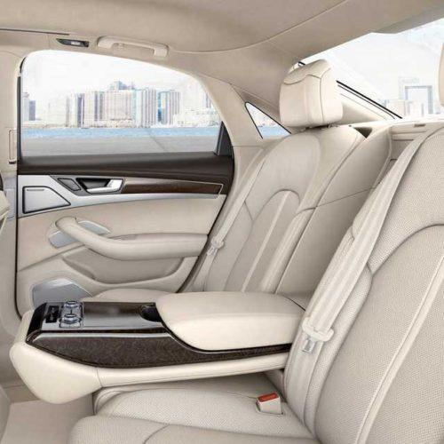 Audi A8 2017, próxima llegada de la nueva limusina
