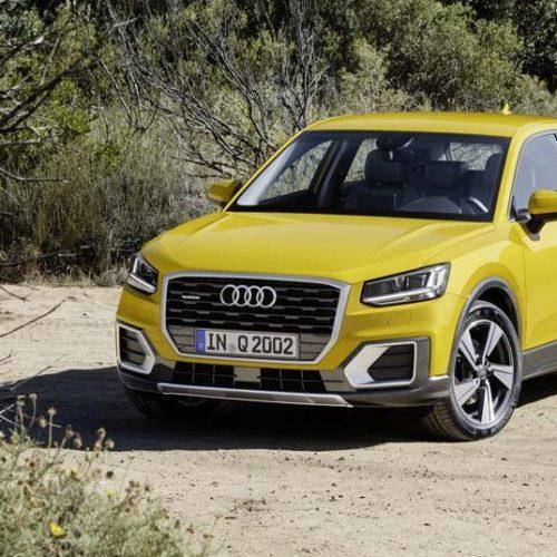 Audi estrena un filtro de aire acondicionado para alérgicos
