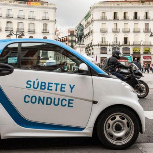 Car2Go, el servicio de alquiler que te evitará comprar un coche