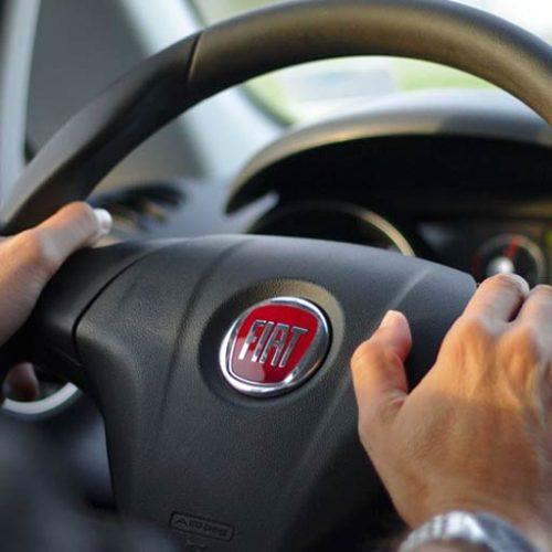 Alergia y conducción: así te afectan al volante los síntomas y los medicamentos