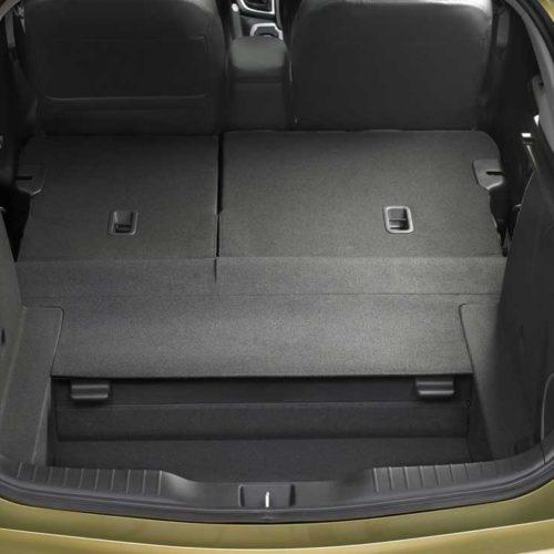 Los 3 compactos con los maleteros más grandes
