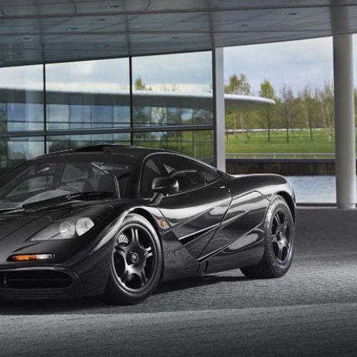 ¿Quieres un McLaren F1? Es tu momento