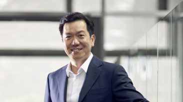 SangYup Lee llega a Hyundai-Motor