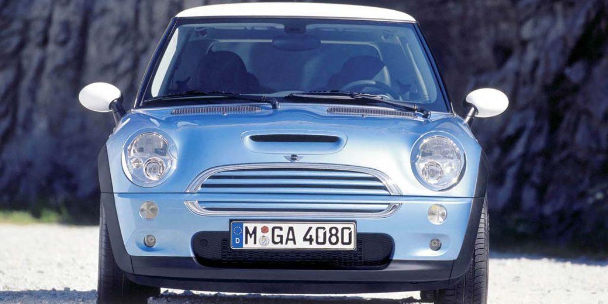 Los 10 coches más divertidos que puedes comprar