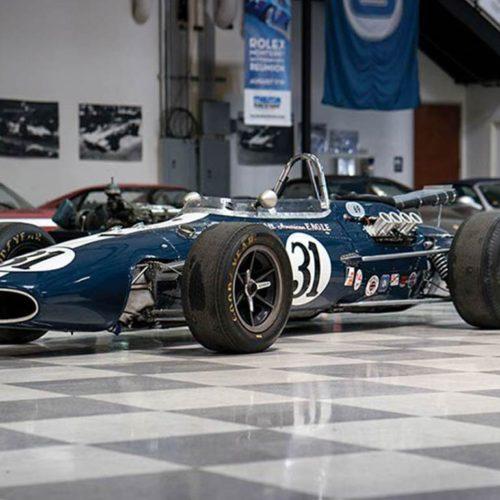 El Museo de Riverside subastará 49 de sus vehículos