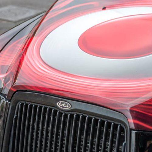 Vodafone crea 'Automotive', el servicio de conectividad entre coches