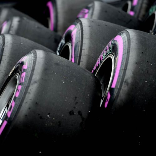 El neumático ultrablando, el preferido para la carrera de Austria