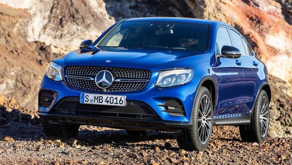 Los precios del mercedes benz glc coup 2016 cosas de coches for Mercedes benz glc precio