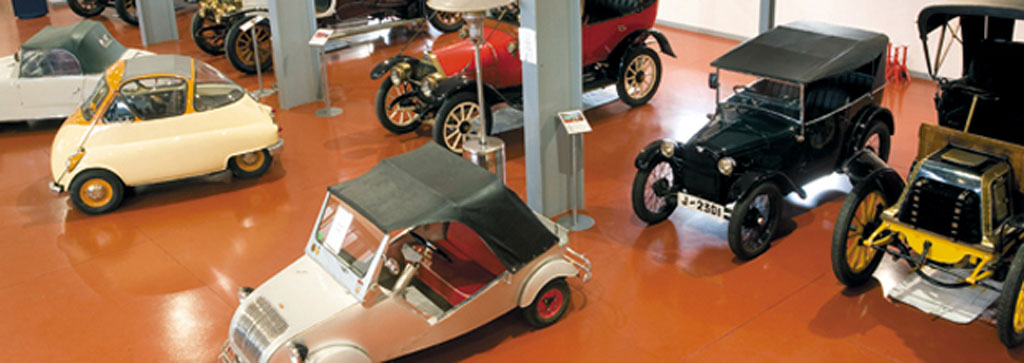 Museo Fundación RACE