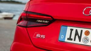 Deportividad discreta, prueba Audi S5 Coupé (fotos)