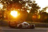 Porsche 919 Hybrid 24 Horas de Le Mans 2016 tarde