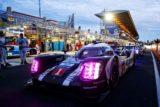 Porsche 919 Hybrid 24 Horas de Le Mans 2016