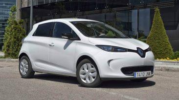 """Renault presenta en España ZOE """"Societé"""", una nueva versión de su """"best seller"""" 100% eléctrico"""