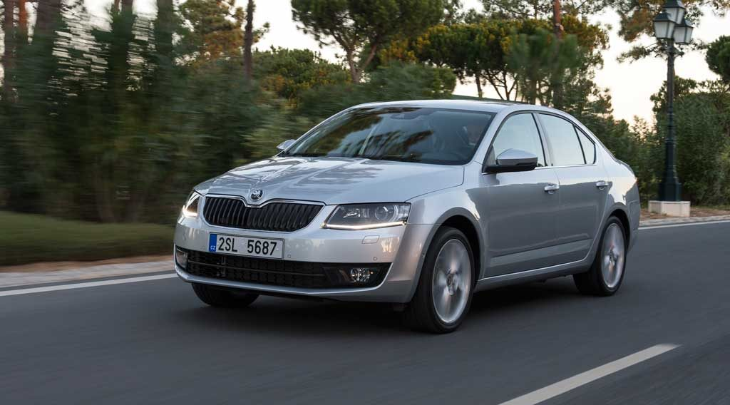los precios del skoda octavia 1 0 tsi 115 cv cosas de coches. Black Bedroom Furniture Sets. Home Design Ideas