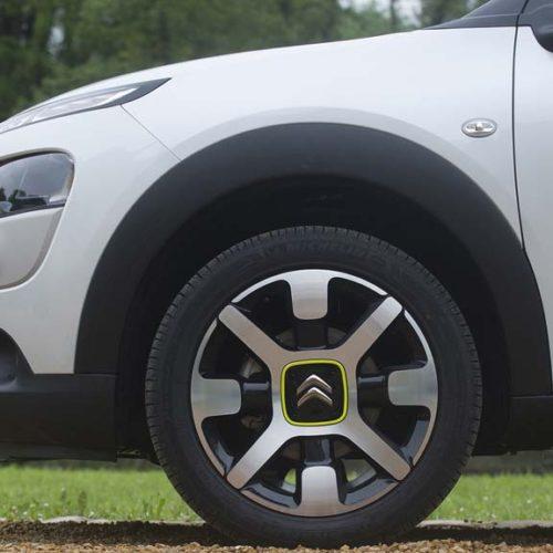 La hidroneumática de Citroën dice adiós con el Advanced Comfort LAB, y no hay que llorar por ello