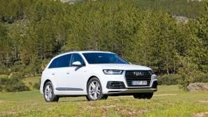 Audi Q7 3.0 TDI 272 CV, a prueba (fotos)