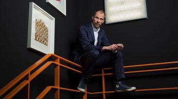 Posible salida de Anders Warming Director de Diseño de MINI