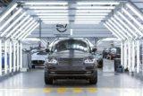 Fábrica SVO Jaguar Land Rover Coventry