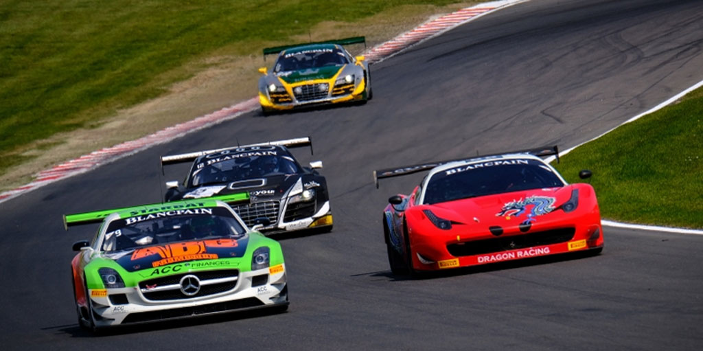 El Circuit Acoger 225 El Festival De Velocidad En Octubre